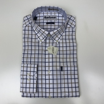 Barbour, Henry shirt