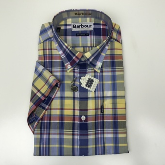 Barbour, Gerald S/S shirt