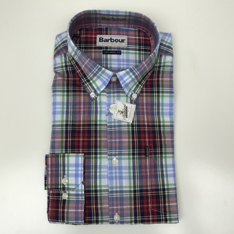 Barbour, Jeff shirt