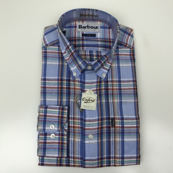 Barbour, Bram shirt