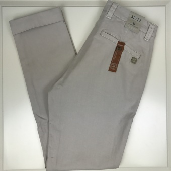 Hansen & Jacob, Ribbon stretch chino
