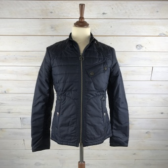 Barbour, Lee quilt