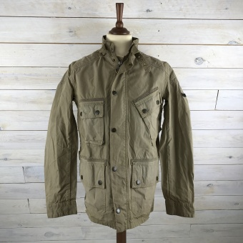 Barbour, B.Intl tempo casual jacket