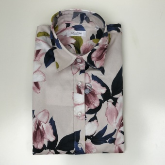 Stenströms, Romantic magnolia feminine shirt