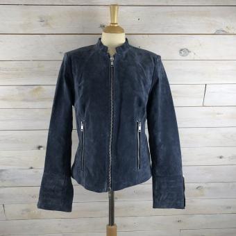 Jofama, Suede jacket