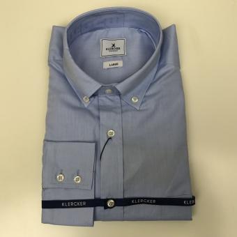 Af Klercker, BD shirt