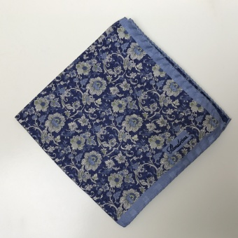 Stenströms, Hankie with floral pattern