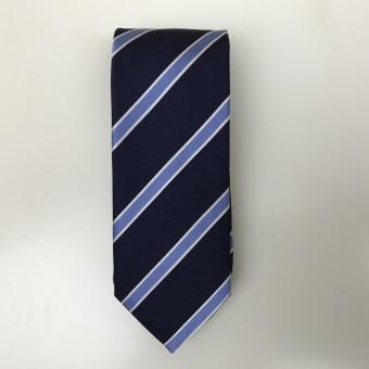 Stenströms, Striped tie