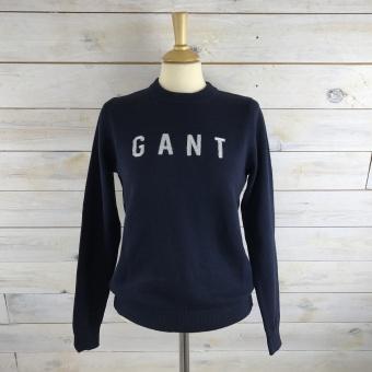 GANT, Logo crew