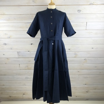 Camilla Thulin, Ravenna klänning