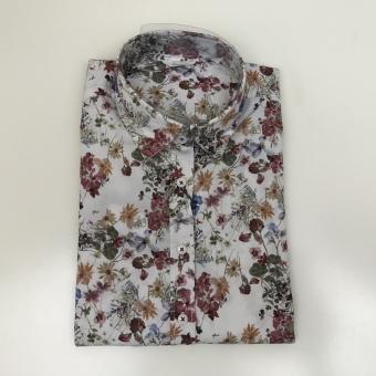Stenströms, Romantic floral feminine shirt