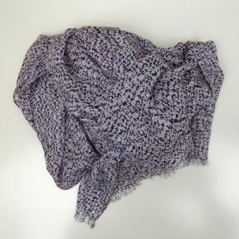 GANT, Micro floral camo scarf