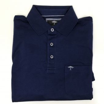Fynch Hatton, Polo jersey mercersized