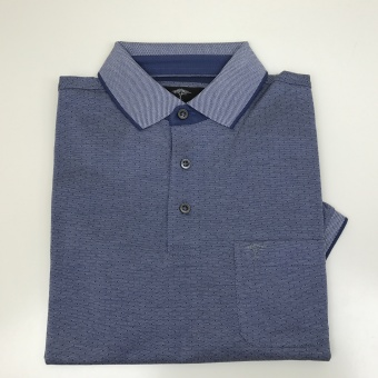 Fynch Hatton, Polo 2-tone dots