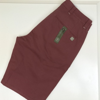 Hansen & Jacob, Classic chino shorts