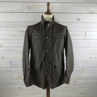 Barbour, Lightwight ogston jacket