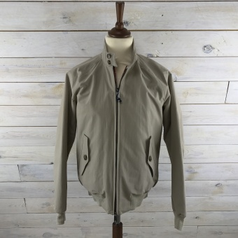 Baracuta, Original jacket
