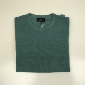 Hansen & Jacob, Pique knitted sweater