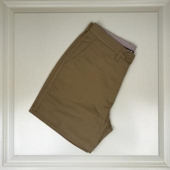 Af Klercker, Shorts