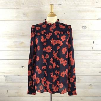 Baum und Pferdgarten, Maryann blouse