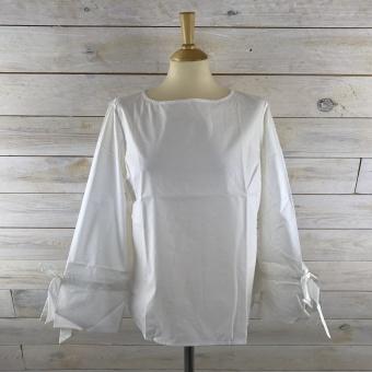GANT, TP bow blouse