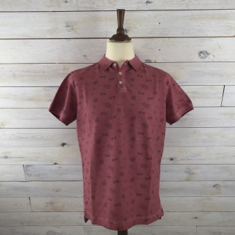 Hansen & Jacob, Theme print polo