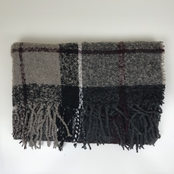 Barbour, Tartan boucle scarf