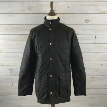 Barbour, Hereford jacket