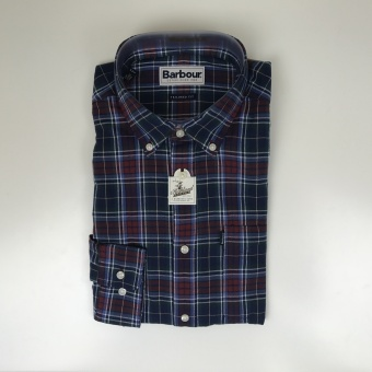 Barbour, Endsleigh highland check