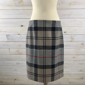 Barbour, Nebit pencil skirt