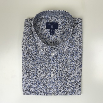 GANT, Preppy stretch shirt