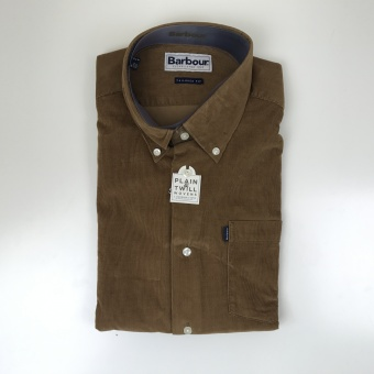 Barbour, Stappleton morris cord