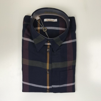 Barbour, Oxer shirt