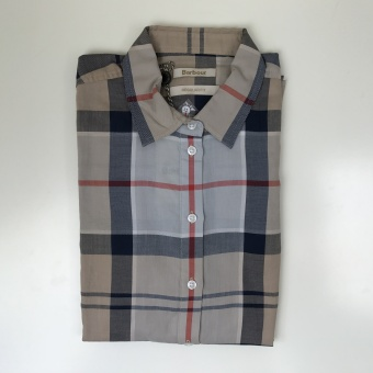 Barbour, Bredon shirt