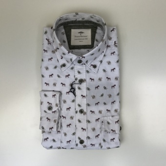 Fynch Hatton, Heritage safari shirt