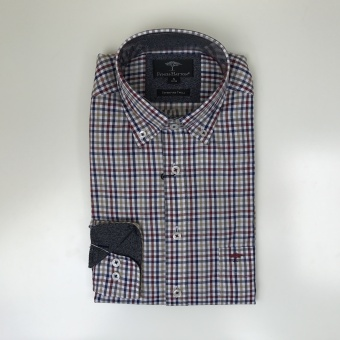 Fynch Hatton, Winter combi shirt