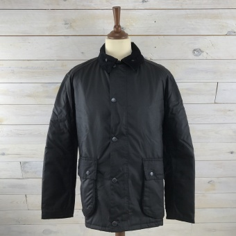 Barbour, Strathyre wax jacket