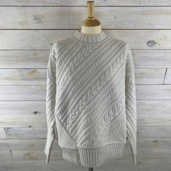 Max Mara, Grolla sweater