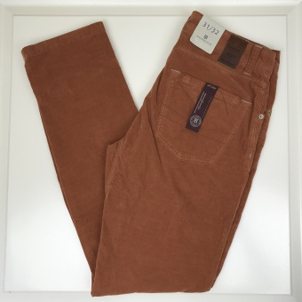 Hansen&Jacob, microcord jeans