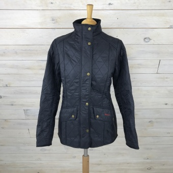 Barbour, Cavalary quilt