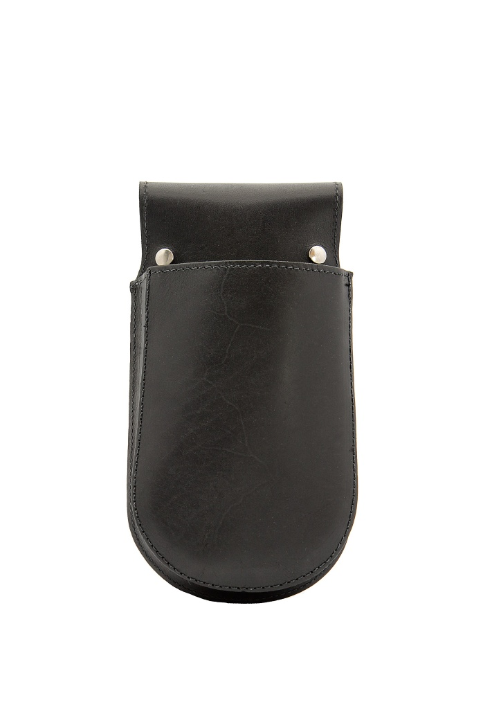 Waiter holder Black