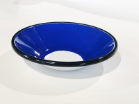 Kapka Blue Soup Bowl