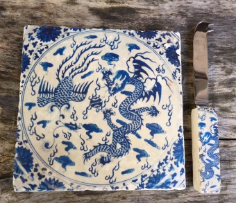 Tile Chinese