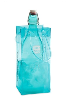 Vinkylarpåse Ice Bag frost blue