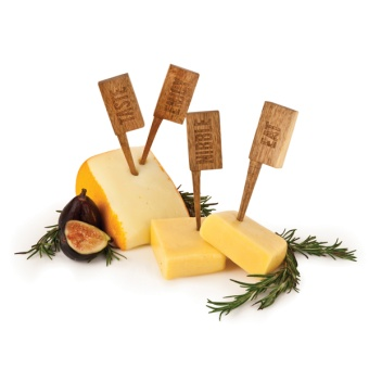 TWINE  Country home cheese markers