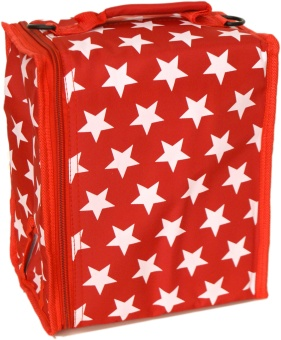 BiB star red