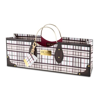 Purse Bag Plaid