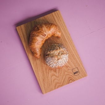 Brût Cutting board S