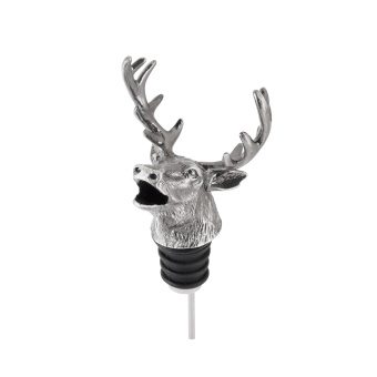 Stag stopper & pourer