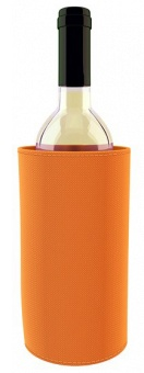 Wine wrap orange